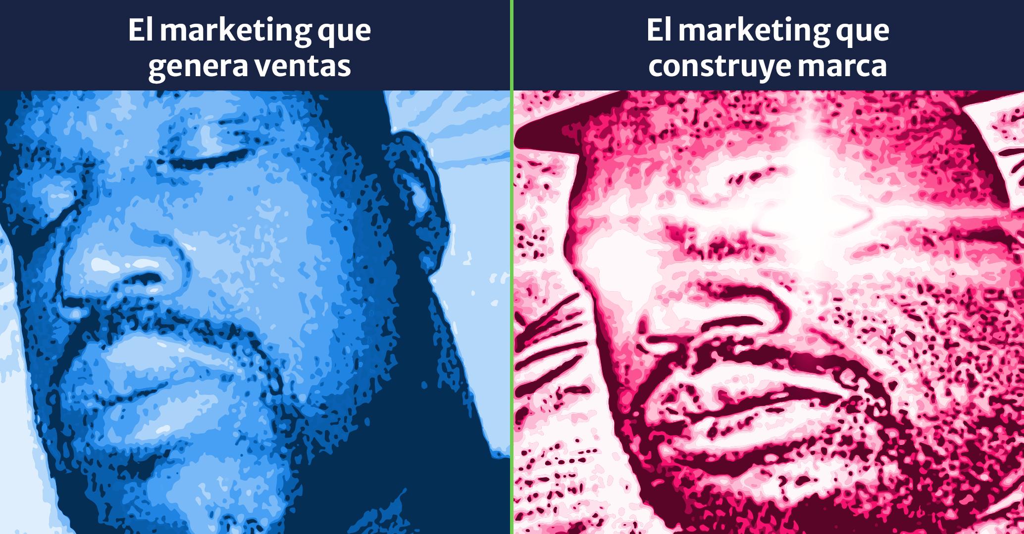 Campañas de Marketing, persuasión más allá de lo comercial