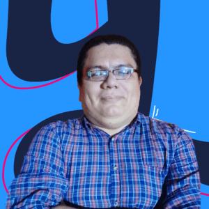Roy Sandoval
