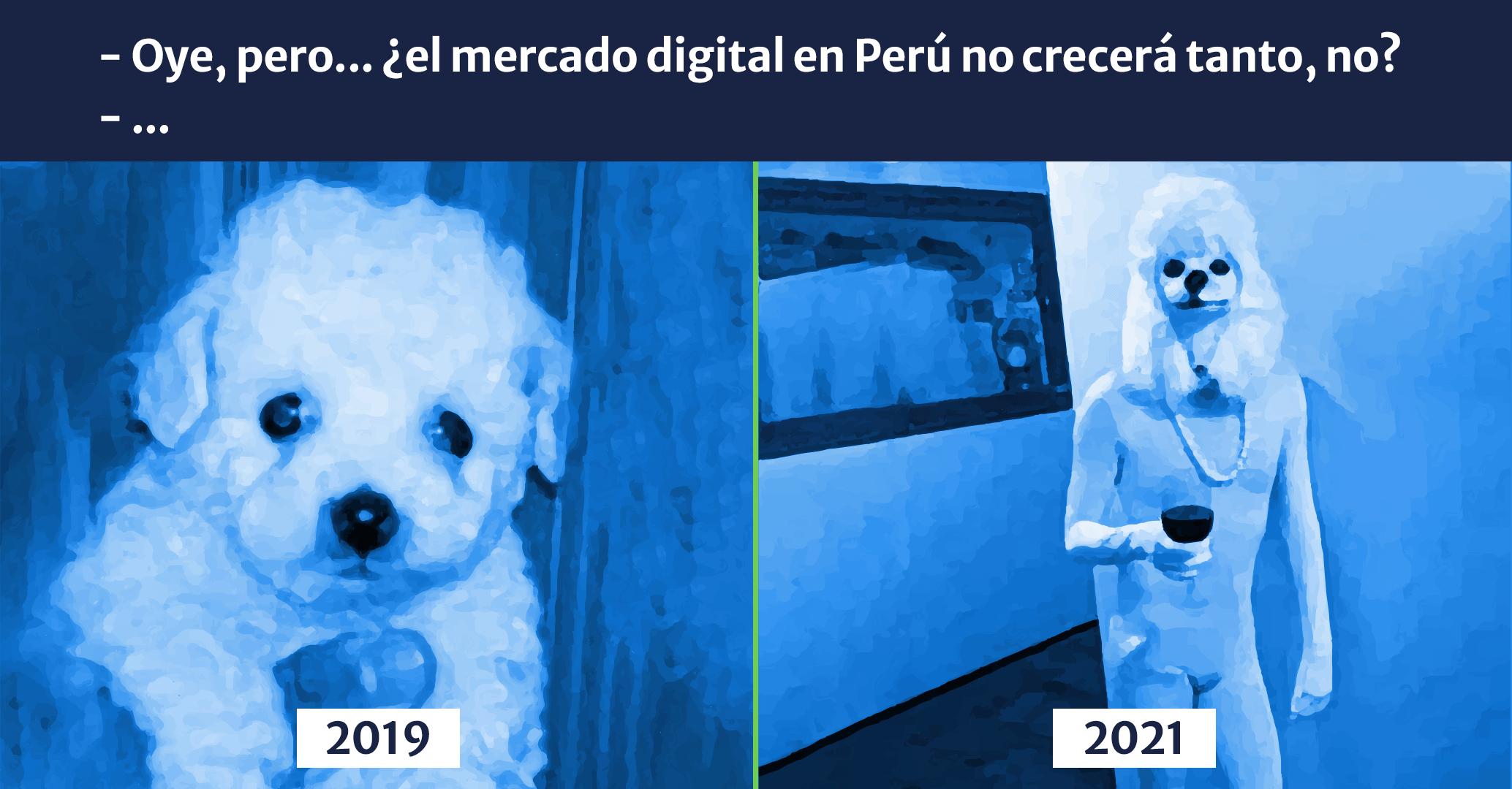 ¡Crece el escenario digital en el Perú y Manya crece con él! 🇵🇪